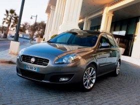 Ver foto 7 de Fiat Croma 2007