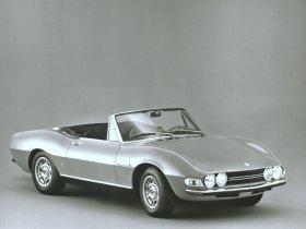 Ver foto 2 de Fiat Dino 1967