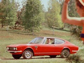 Fotos de Fiat Dino 1967
