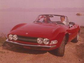 Ver foto 9 de Fiat Dino 1967