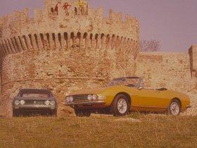 Ver foto 8 de Fiat Dino 1967