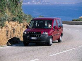 Ver foto 6 de Fiat Doblo 2001
