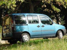 Ver foto 4 de Fiat Doblo 2001