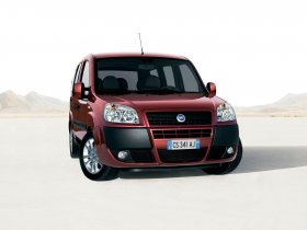 Ver foto 3 de Fiat Doblo 2005