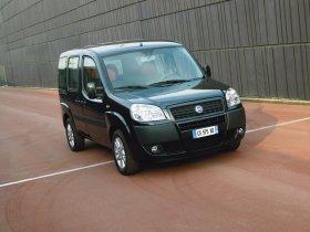 Ver foto 1 de Fiat Doblo 2005