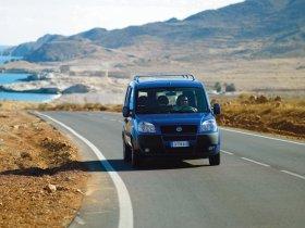 Ver foto 12 de Fiat Doblo 2005