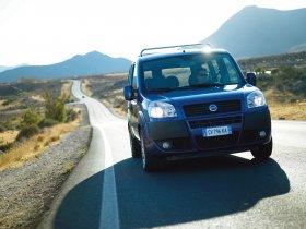 Ver foto 10 de Fiat Doblo 2005