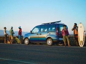 Ver foto 8 de Fiat Doblo 2005