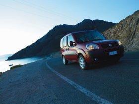 Ver foto 7 de Fiat Doblo 2005