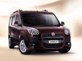 Ver foto 1 de Fiat Doblo 2010