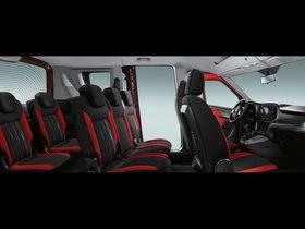 Ver foto 6 de Fiat Doblo 2015