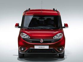 Ver foto 4 de Fiat Doblo 2015