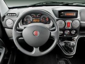 Ver foto 8 de Fiat Doblo Adventure Locker 2009