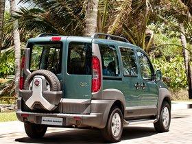 Ver foto 5 de Fiat Doblo Adventure Locker 2009