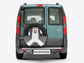 Ver foto 2 de Fiat Doblo Adventure Locker 2009