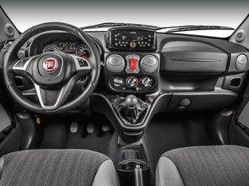 Ver foto 14 de Fiat Dobló Brasil 2013