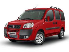 Ver foto 4 de Fiat Dobló Brasil 2013