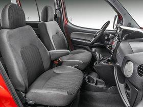 Ver foto 12 de Fiat Dobló Brasil 2013