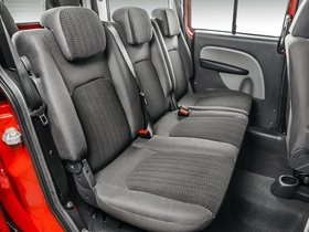 Ver foto 10 de Fiat Dobló Brasil 2013