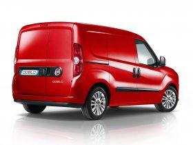 Ver foto 2 de Fiat Doblo Cargo 2010