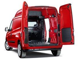 Ver foto 9 de Fiat Doblo Cargo Maxi XL 2012