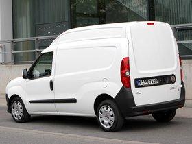 Ver foto 6 de Fiat Doblo Cargo Maxi XL 2012