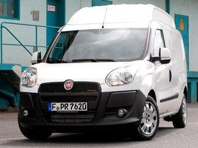 Ver foto 1 de Fiat Doblo Cargo Maxi XL 2012