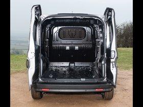 Ver foto 2 de Fiat Doblo Cargo UK 2015
