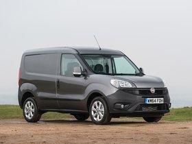 Ver foto 9 de Fiat Doblo Cargo UK 2015