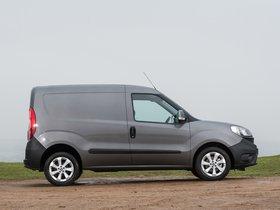 Ver foto 7 de Fiat Doblo Cargo UK 2015