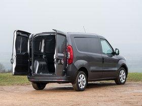 Ver foto 6 de Fiat Doblo Cargo UK 2015