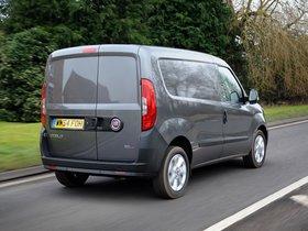 Ver foto 4 de Fiat Doblo Cargo UK 2015