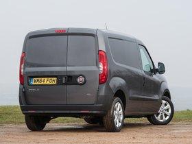 Ver foto 3 de Fiat Doblo Cargo UK 2015