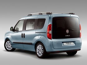 Ver foto 2 de Fiat Doblo Natural Power 2010