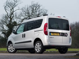 Ver foto 4 de Fiat Doblo UK 2015