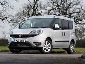 Ver foto 2 de Fiat Doblo UK 2015