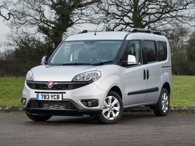 Fotos de Fiat Doblo UK 2015