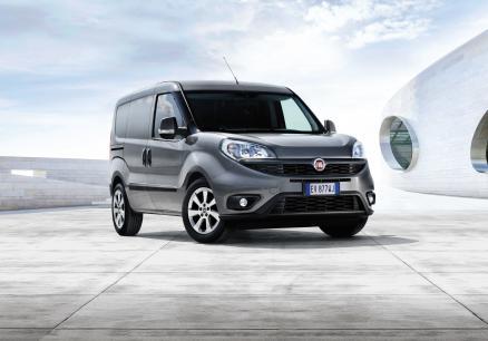 Fiat Dobló Cargo 1.3mjt Base Plus Maxi 70kw