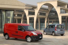 Ver foto 20 de Fiat Doblo Furgon 2010