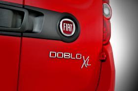 Ver foto 36 de Fiat Doblo Furgon 2010