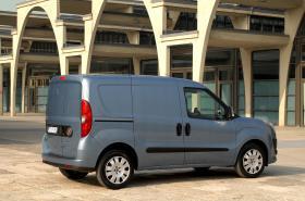 Ver foto 5 de Fiat Doblo Furgon 2010
