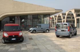 Ver foto 32 de Fiat Doblo Furgon 2010