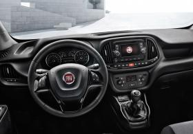Ver foto 4 de Fiat Doblo furgón 2015