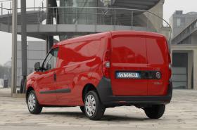 Ver foto 27 de Fiat Doblo Furgon 2010