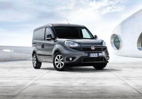 Fiat Dobló Cargo 1.4 Base