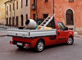 Ver foto 7 de Fiat Doblo Chasis Cabina 2015