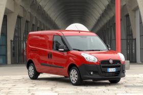 Ver foto 29 de Fiat Doblo Furgon 2010