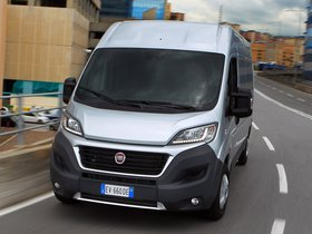 Ver foto 9 de Fiat Ducato Furgón L3H2 2014