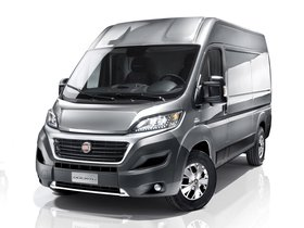 Fiat Ducato Fg. 35 3.0 Natural Power Medio