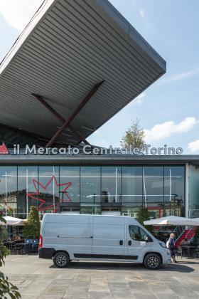 Ver foto 6 de Fiat Ducato Furgón 2019